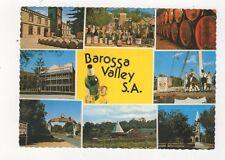 Barossa Valley South Australia Postcard 868a