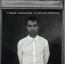 An Ancient Observer von Tigran Hamasyan (2017)