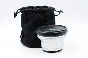 Sony VCL-HGD0758 58mm 0.7x High Grade Telephoto Converter Lens #227
