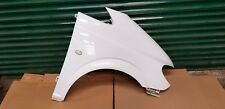 2004-2010 Mercedes Vito W639 Front Driver Side Wing White