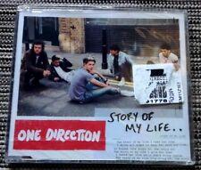 ONE DIRECTION / STORY OF MY LIFE - CD single (EU 2013) SIGILLATO / SEALED