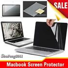 Screen Protector Cover Guard for MacBook AIr / Pro/ Retina 11.6