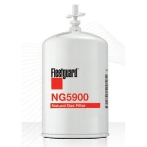 Fleetguard NG5900 Natural Gas Fuel Filter NEW Cummins ISX12 ISLG