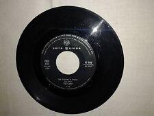 Edoardo Vianello / Il Capello-Disco Vinile 45 Giri STAMPA ITALIA 1962 No Cover