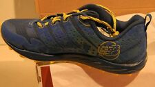 New Balance MT580BY Elite Edition Blue, Black, Yellow Running Shoes Size 10.5 M