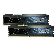 AITC 32GB (2x16GB) Extremo DDR4 PC3200 CL18 288Pin 1.2v Intel XMP 2.0 Gaming RAM