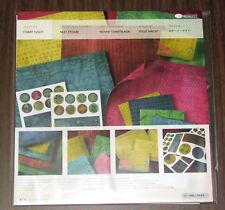 Creative Memories Starry Night Album Kit