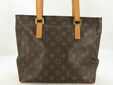 LOUIS VUITTON M51148 MONOGRAM CABAS PIANO TOTE BAG EY640