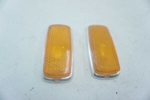 MERCEDES-BENZ  W108  280S   W109  W114  ,  FENDER  MARKERS LIGHT  PAIR