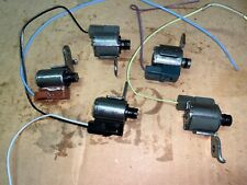 Ainsin Oem Solenoids Aw55-50Sn Aw55-51Sn - Volvo & Other Vehicles - Five