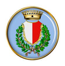 Bari (Italy) Pin Badge