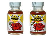 Pharmar Miel Rosada / Pink Honey - 1 Fl Oz   (2 PACK)
