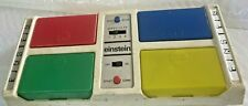 Castle Toy Vintage 1979 Einstein Electronic game 1970s TESTED