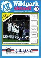 BL 90/91 Karlsruher SC - Borussia Mönchengladbach, 24.11.1990