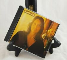 Joan Baez Diamonds and Rust CD 75021 3233 2 FREE Shipping to Canada