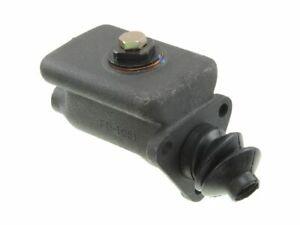 For 1940 Mercury Series O9A Brake Master Cylinder Dorman 29954XT