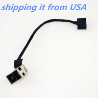 NEW HP PAVILION G62 COMPAQ PRESARIO CQ62 AC DC-IN POWER JACK PORT HARNESS