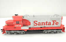 Vintage HO Scale Train Santa Fe 5628 Loco
