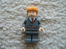 LEGO Harry Potter - Super Rare Ron Weasley - From 4757 - Excellent