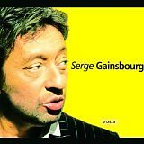 GAINSBOURG Serge - Master serie vol 3 - CD Album