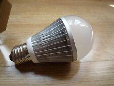 BenQ 9W E27 LED Light Bulb 5300K Natural White 100-240V Energy Saving