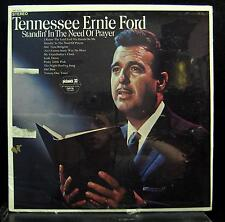 Tennessee Ernie Ford - Standin' In The Need Of Prayer LP New Sealed SPC-3222