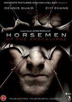 The Horsemen DVD Nuevo DVD (CDR10204)