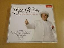 2-CD BOX / EDDY WALLY - ZIJN ALLERGROOTSTE HITS