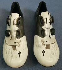 Specialized S-Works 6 Road Shoes - White - 44