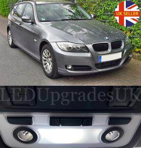 BMW 3 SERIES E91 Full White LED Interior Light Kit Upgrade - Error Free