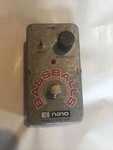 Electroharmonix Bassballs