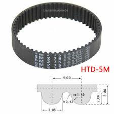 Rubber D/&D PowerDrive 100-S5M-835 Timing Belt