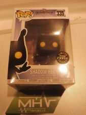 FUNKO POP - SHADOW HEARTLESS - CHASE EDITION - 335 -