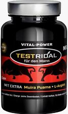 BRUTALER Muskelaufbau> 60 Caps Anabole Wirkung>Testo Booster>Testosteron kick