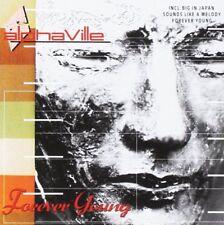 Alphaville: Forever Young CD
