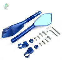 Rotatable Rearview Mirror For Yamaha YZF-R125 R1 750 600R 1000R Thunderace