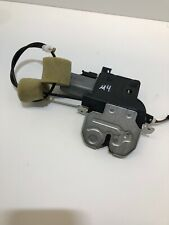07-13 MERCEDES W221 S-CLASS TRUNK LOCK LATCH ACTUATOR MOTOR 2217500085 OEM M4