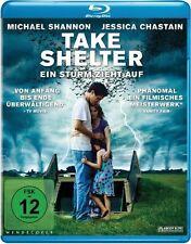 TAKE SHELTER, Ein Sturm zieht auf (Michael Shannon) Blu-ray Disc NEU+OVP