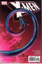 Marvel Comics THE UNCANNY X-MEN #444 Chris Claremont Alan Davis (2004) NM