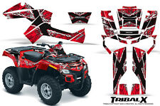 CAN-AM OUTLANDER 500 650 800R 1000 GRAPHICS KIT DECALS STICKERS TXWR