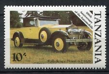 TIMBRE  VOITURE ROLLS ROYCE PHANTOM 1  1926