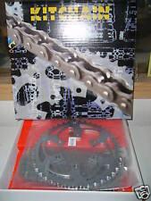 kit chaine SIFAM - Z 750 Kawasaki  N / S -  04/12 - RENFORCE HYPER O RING
