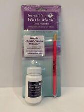Liquid Frisket Kit W/dipstick - DS2