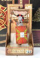 ROMAN OFFICER  BBI WARRIORS OF THE WORLD 21752 - RETIRED - NEW IN BOX SCARCE