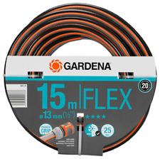"""Gardena Comfort FLEX Schlauch 9x9 13 mm (1/2"""") 15 m"""