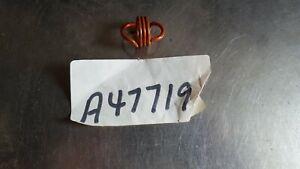 CNH CASE A47719 BRAKE SPRING, 480D, 586E, 580SD, 480E, 580E, 580D, 480E, 480F,