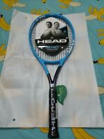 Unisex Head Graphene 360 Team Tennis Racquet Grip size L3 4 3/8 . RPP $229.