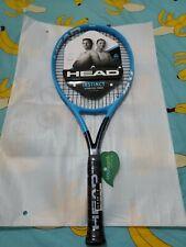 Head Instinct Team Tennis Racquet Grip size L3 . RPP $229.