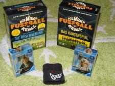 Die Wilden Kerle , Das Fan - Paket , 2 Spiele , 2 Puzzle , Schweißband DWD Amigo