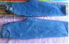 Lotto 298 stock 2 jeans bimbo bambino 7 anni 122 cm